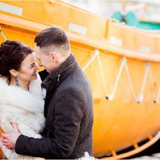 Wedding photographer Vitaliy Klimov (klimovpro). Photo of 25.05.2015