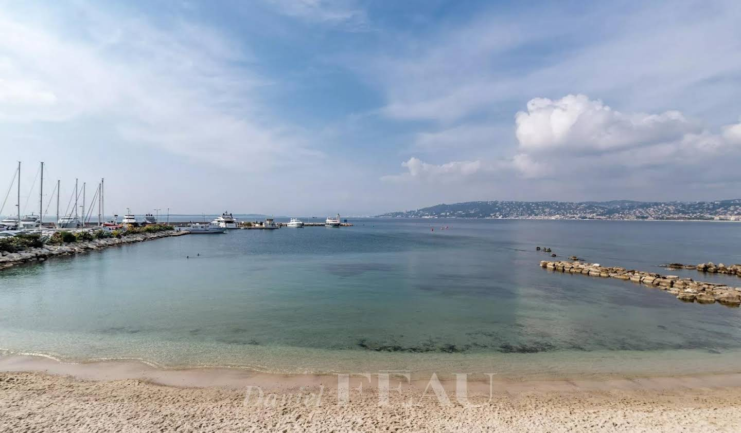 House with pool Cap d'Antibes