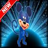 pj Mickey  temple mouse run APK