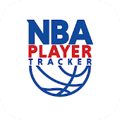NBA Player Tracker