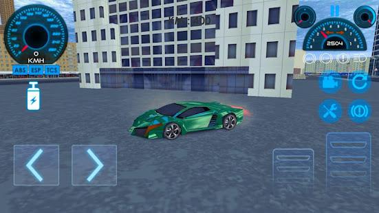 Luxury Car City - Open World Driving & Drift for PC-Windows 7,8,10 and Mac apk screenshot 7