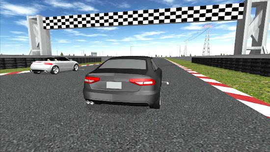 A4 Roadster Q7 Racing Sim 2017 for PC-Windows 7,8,10 and Mac apk screenshot 2