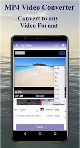 MP4 Video Converter PRO – Mod + APK + Data UPDATED 3