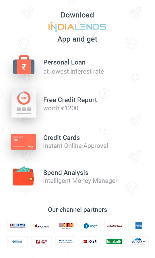 Credit Score, Loan,Credit Card- screenshot