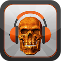 ORANGE SKULL SONG MP3 SEARCH icon