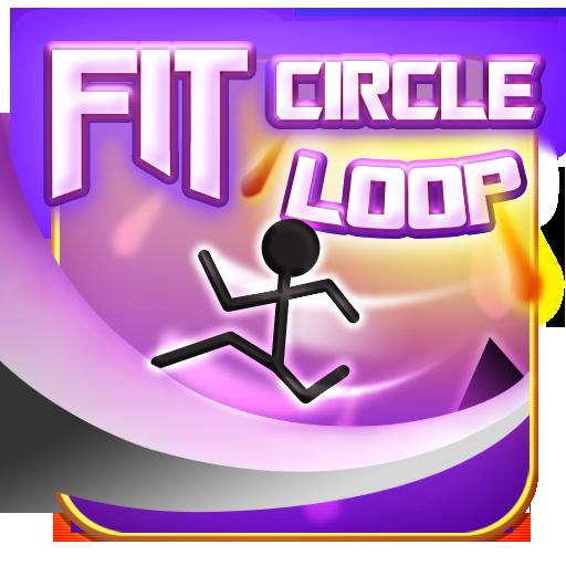 Shadow Run: Circle Loop