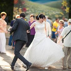 Wedding photographer Natalya Bukreeva (sunnysan). Photo of 28.10.2015