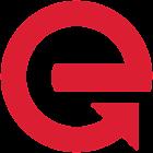 Red e App icon