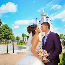 Wedding photographer Olesya Yaremenko (yaremenko). Photo of 20.08.2015