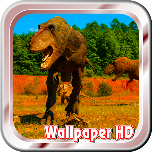 Dinosaur Wallpapers Live HD
