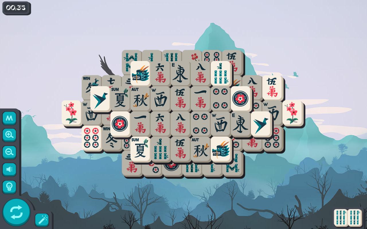 Mahjong Taipeh