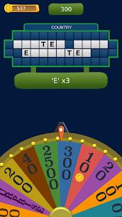 Word Fortune – Wheel of Phrases Quiz 1
