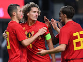 Belgische beloften gaan niet naar EK U21 na verlies tegen Bosnië en gelijkspel van Roemenië