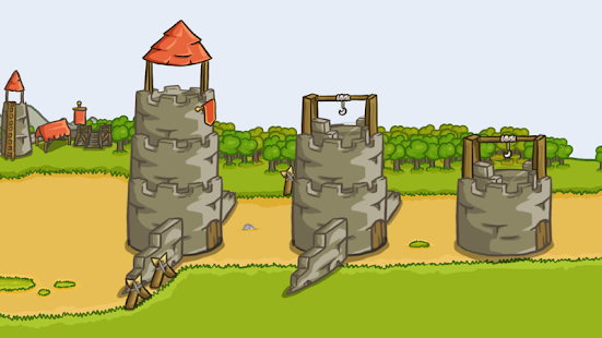 Grow Castle- screenshot thumbnail