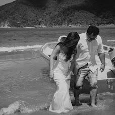 Wedding photographer Andrés Cadena (AndresCadena). Photo of 27.02.2018