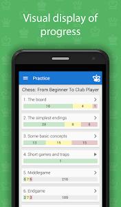 Chess: From Beginner to Club v0.9.7 Unlocked
