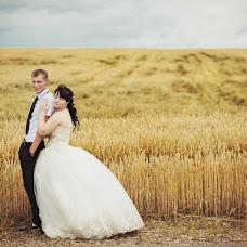 Wedding photographer Valentina Koroteeva (MValentina). Photo of 13.09.2014
