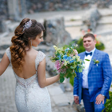 Wedding photographer Sergey Ryabcev (sergo-13). Photo of 19.06.2017
