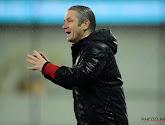 """Bernd Storck et le Cercle de Bruges sont toujours là : """"De la passion et un résultat important"""""""
