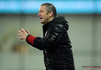 """Bernd Storck croit toujours au miracle: """"Personne n'a fait ça contre l'Antwerp"""""""