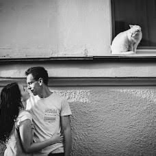 Wedding photographer Aleksandr Kazharskiy (Kazharski). Photo of 16.05.2017