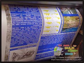 Photo: Poster A0. Plakat wielkoformatowy. Do wydruku zastosowano papier foto 240g/m. Usługa druku realizowana na poczekaniu.