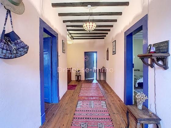 Vente maison 8 pièces 245 m2