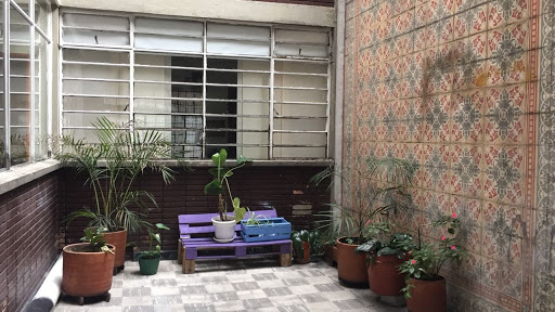 Edificios en Arriendo/venta - Bogota, Teusaquillo 642-4191