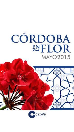 Cordoba en Flor 2015