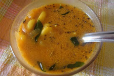 Garlic Sambar