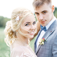 Wedding photographer Ivan Chernikov (vanya). Photo of 01.06.2016