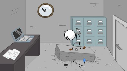 Fleeing the Complex apktram screenshots 3