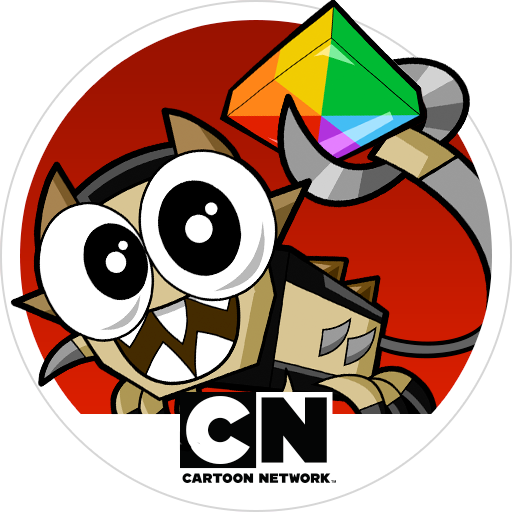 Calling All Mixels Spel (APK) gratis nedladdning för Android/PC/Windows