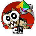 Mixels Mission icon