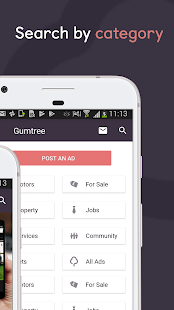 Gumtree: Buy & Sell Local deals. Find Jobs & More - náhled