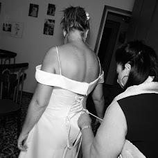 Wedding photographer Michele Larotonda (larotonda). Photo of 15.02.2016