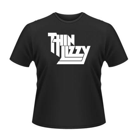 T-Shirt - Classic Logo