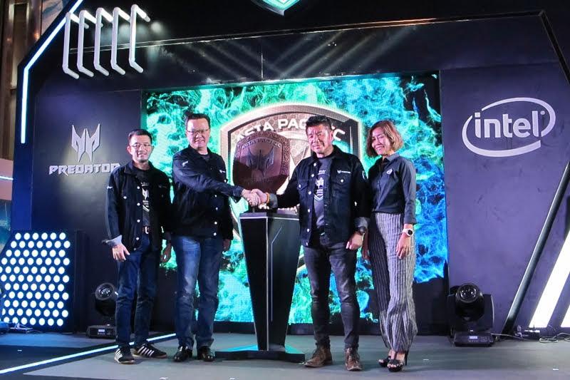 Asia Pacific Predator League 2019