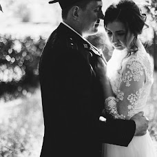 Wedding photographer Mikhail Gomenyuk (MGomenuk). Photo of 03.11.2017