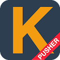 KOOLTVS Pusher icon