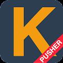 KOOLTVS Pusher icon