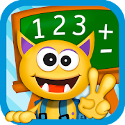Buddy School Vollversion: Mathe Spiele