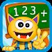 Buddy School Premium: Basic Math Icon