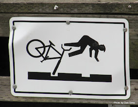 Photo: (Year 2) Day 347 - A Sign on the Trams in Astoria