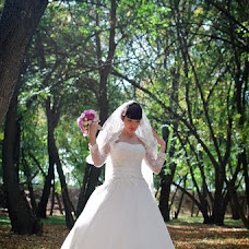 Wedding photographer Igor Gutlyanskiy (LuckyIg). Photo of 05.02.2013
