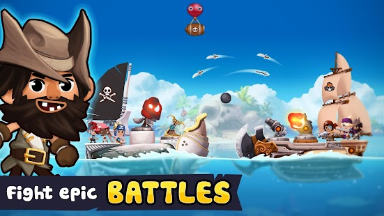 Pirate Power- screenshot thumbnail