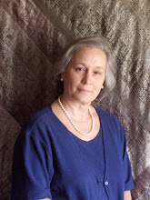 Photo: A photo of Aline in 2006