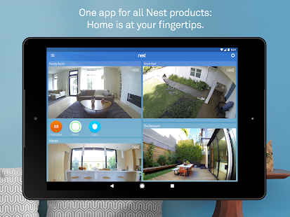 Nest - Apps on Google Play