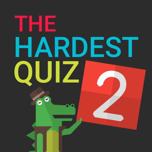 The Hardest Quiz 2: Halloween 益智 App LOGO-硬是要APP
