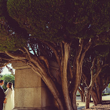 Wedding photographer Alberto Ramírez (albertoramrez). Photo of 03.08.2016